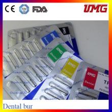 Dental Supplies Kit Dental Diamond Bur