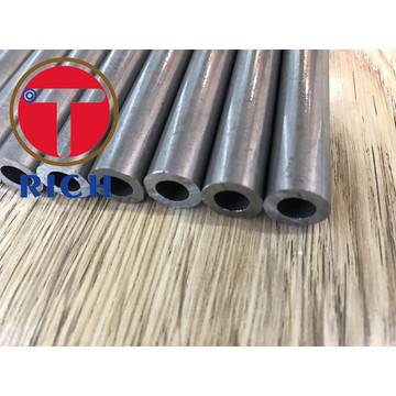 Chrome Plated Seamless Steel Tube Hydraulic Pipe