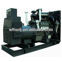 Горячий дизель-генератор Deutz 120кВт