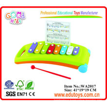 Xylophone Musical Plastic Instrument