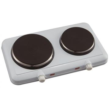 Electric Double Hot Plate 2200W