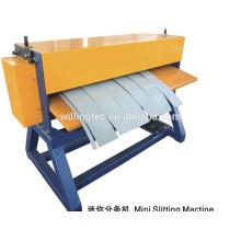 Máquina de corte simple de alta calidad