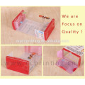 High quality customized baby tool PVC plastic folding box