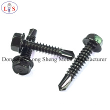 Ss 410 selbstbohrende Schraube Tek Schraube