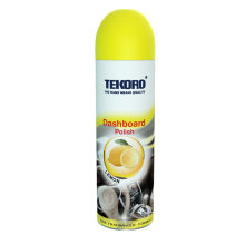 250ml Lemon Dashboard Cera Polonês
