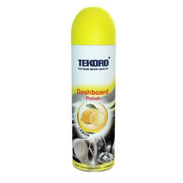 250ml Zitronen-Armaturenbrett Wachs-Polnisch