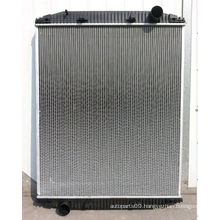 Factory sell high performance IVECO Eurostar radiator 504011119 63331A
