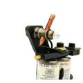 Professional CNC Brass Handmade Tattoo Machine Equipment
