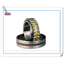 Gaiola de latão, linha dupla, rolamento autocompensador de rolos