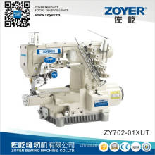 Zoyer Direct Auto-Trimmer Small Cylinder Interlock Sewing Machine (ZY 702)