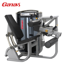 Professional Gym Exercise Equipment Seated Leg Curl