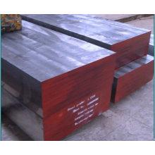 H13, 1.2344, SKD61, Bh13, X40crmov51, 8407 Plaque en alliage d'acier