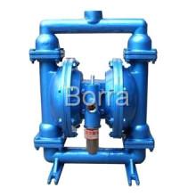 Pompe centrifuge à eau à diaphragme pneumatique