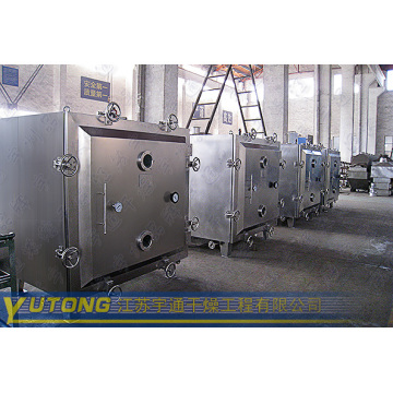 Yutong Mango Vacuum Drying Machinery
