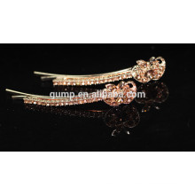 2015 Fashion Crystal Bobby Pin Rhinestone Barrette