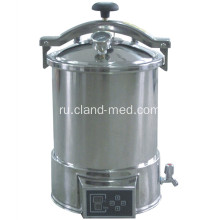 Hospital+Portable+Automatic+Pressure+Steam+Sterilizer