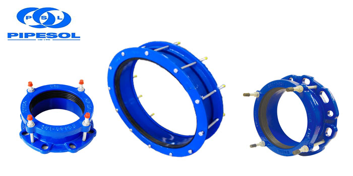 flange adaptor photos