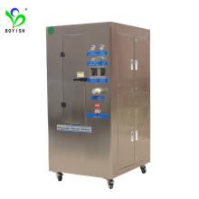 Máquina automática de limpieza de plantillas neumáticas SMT limpiador
