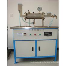 ZFY-3 Prueba de impermeabilidad de membrana impermeable / material rodante eléctrico