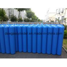 99,9% N2O Gasfüllung in 40L Zylinder