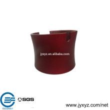 El OEM de Shenzhen a presión la aleación de aluminio de la fundición llevó la cáscara de la lámpara