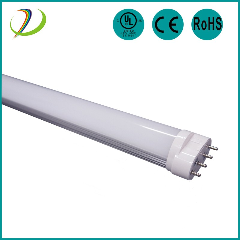 180degree 2G11 led tube light
