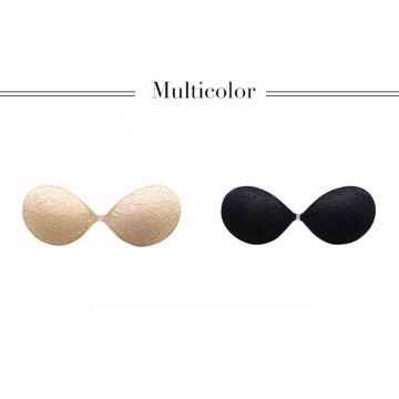 Sutiã Clássico Push-Up Strapless