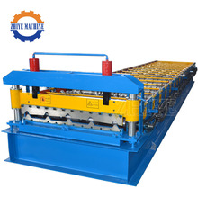 Tile Press Machine and Wall Forming Machine