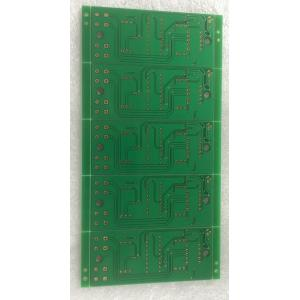 4 layer 0.8mm Green solder PCB