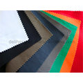 Preço barato colorido T / C Plain tingido tecido Poplin