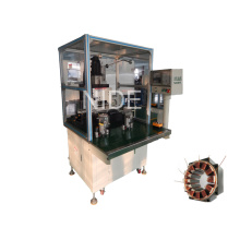 Two Working Station Automatic Needle Winding Machine