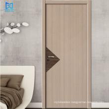 GO-A087 Offices wood doors bedroom design modern interior door