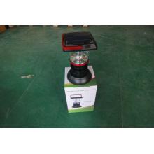 Integrado instrutor de insetos ultra-sons led lâmpada de energia solar