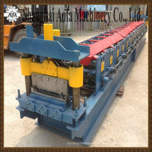 Color Steel Roof Sheet Roll Forming Machine (AF-R360)