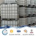 agente de decoloración del agente decolorante de agua para teñir el tratamiento de aguas residuales