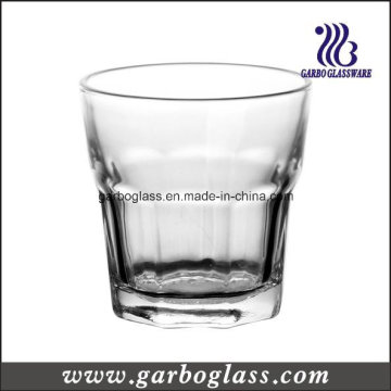 Jack Daniels Whisky Glass with Old Fashion Style