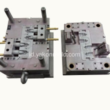 Plastic injection molding auto perkakas