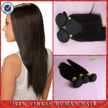 22 Inches mink brazilian hair Extension 100% virgin Human Hair