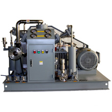 High Pressure Freon Compressor Carbon Dioxide Compressor (ZW-50/4-30CE Approval)