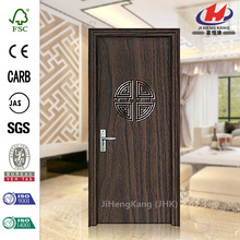 PVC Architrave Motor Industrial Fast Sectional Interior Door