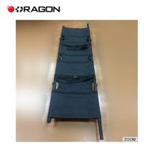 DW-F007X CE y ISO Camas plegables plegables para camillas ensanchadas del ejército