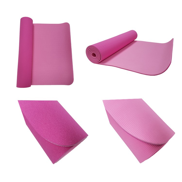 Training Yoga Mat