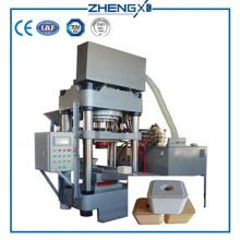 Animal Salt Block Briquette Hydraulic Press Machine 300T