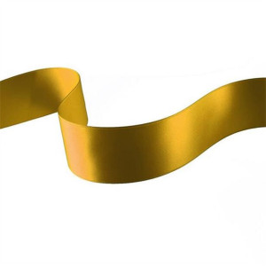 elegant satin polyester ribbon tape 3mm 100mm