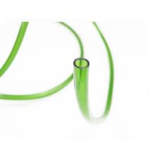 Пробка PVC Ясный гибкий пластиковый шланг трубы аквариумы воздушные линии