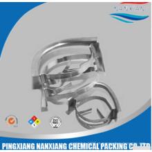 Aço Inoxidável 304 304L 316 316L Metal Sela Intalox, Metal Torre de Embalagem