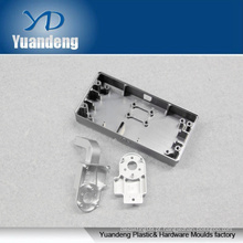 CNC alumínio peças CNC serviço CNC usinagem metal