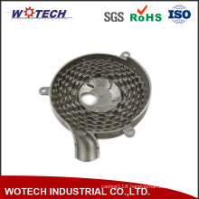 Stainless Steel Investment Casting Parts From OEM Manufacture