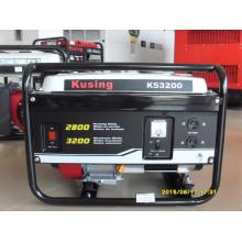 Serie del generador de gasolina (1kVA-10kVA) (KS3200)