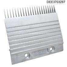Компания kone эскалатор гребень плиты DEE3703280/3703287/3703288